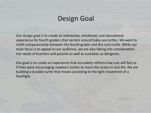 Design Nature Slide 3