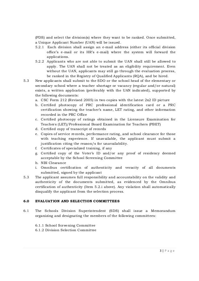 Do 22-s.-2015-hiring-guidelines-for-the-remaining-teaching ...