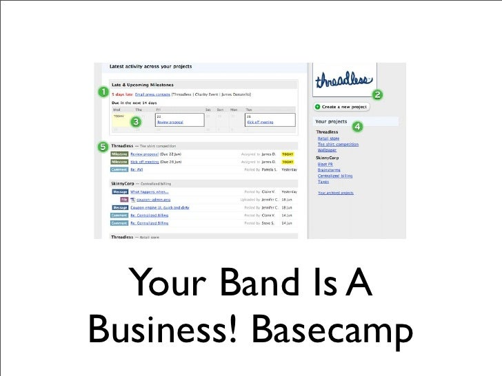 Do it yourself internet as the ultimate punk medium your band is a business solutioingenieria Images