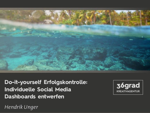 1Seite36grad.de Do-it-yourself Erfolgskontrolle:
