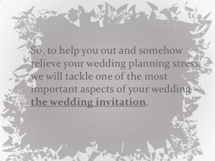 How Much To Spend On Wedding Invitations: Do It-yourself Wedding Invitations