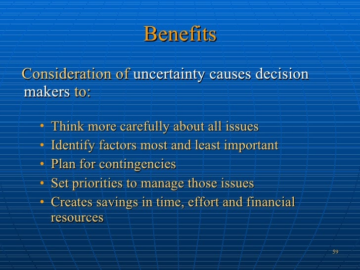 What Are Effective Financial Practices?