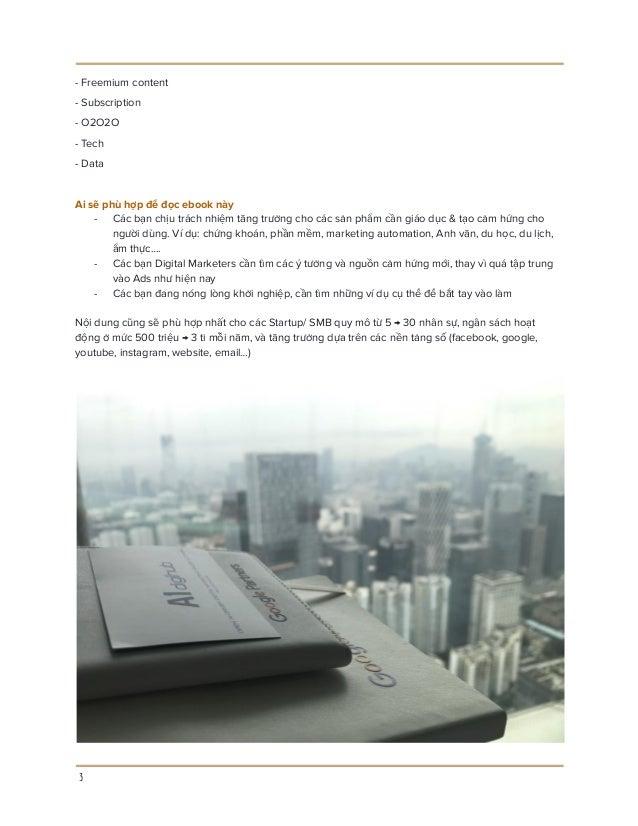 Xây dựng Mô hình kinh doanh  Social + commerce Slide 3