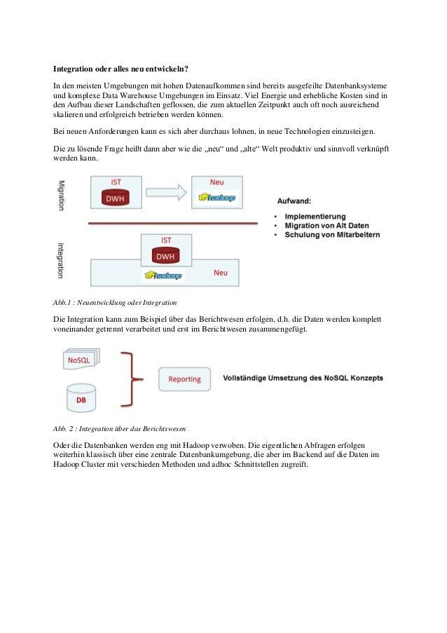 Doag 2104 manuskript_hadoop_oracle_integration_gunther_pipperr_v02 Slide 3