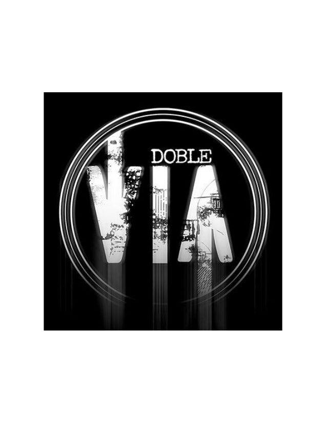 HISTORIA DE DOBLE VIA DOBLE VIA es una banda de rock-pop de la ciudad de Armenia en Colombia. En sus inicios se llamaron A...