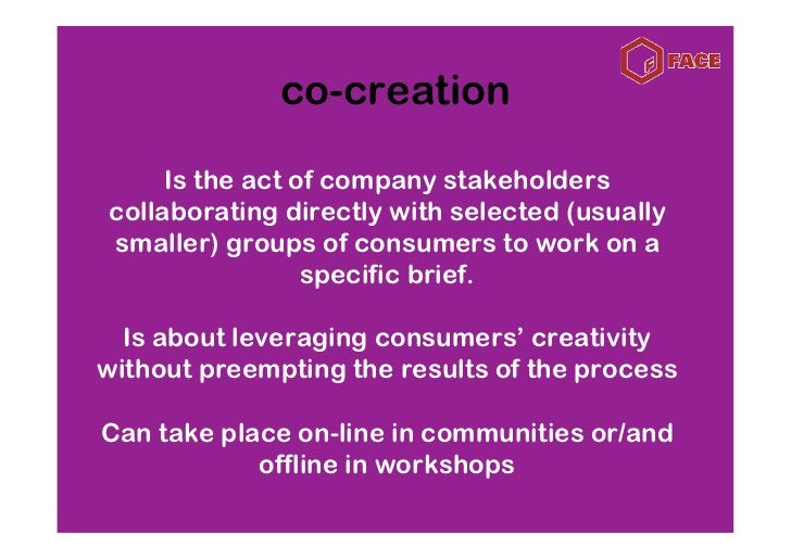 what's missing         [compared to crowdsourcing]   -smaller crowd -local -less diversification -fewer ideas -more expens...