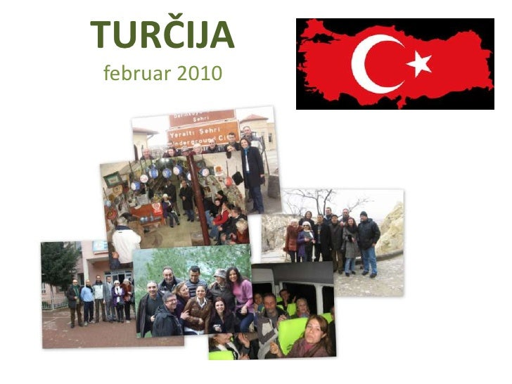 TURČIJAfebruar 2010