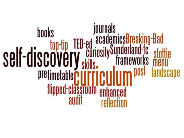 Curiouser and curiouser: How curriculum change can inspire a creative approach to information skills development. Jo Dobso...