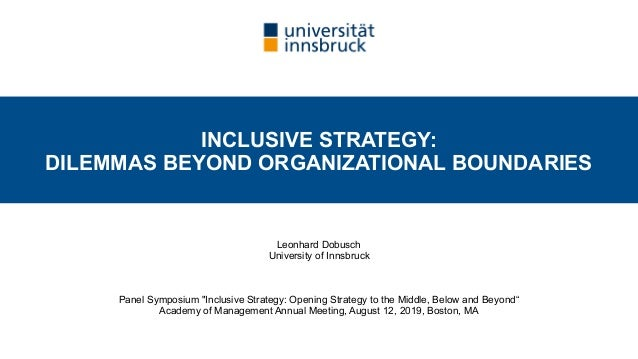Leonhard Dobusch