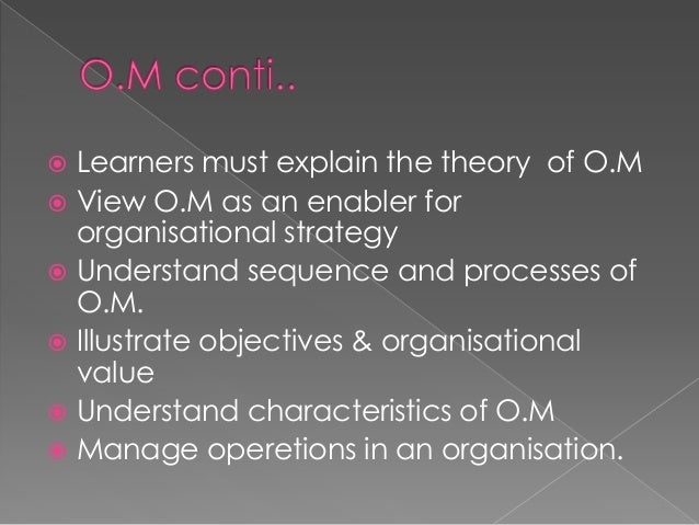 MOOC presentation