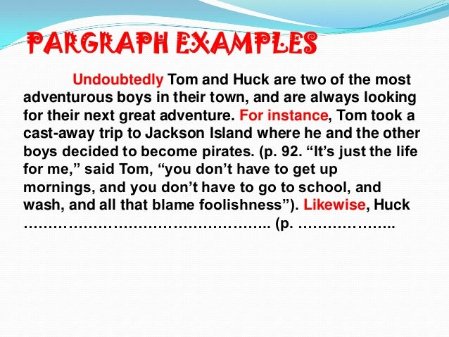 my greatest adventure essay