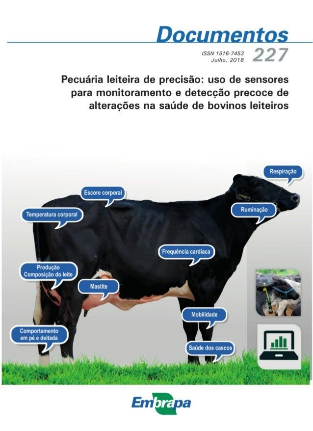 Empresa Brasileira de Pesquisa Agropecuária Embrapa Gado de Leite Ministério da Agricultura, Pecuária e Abastecimento Embr...