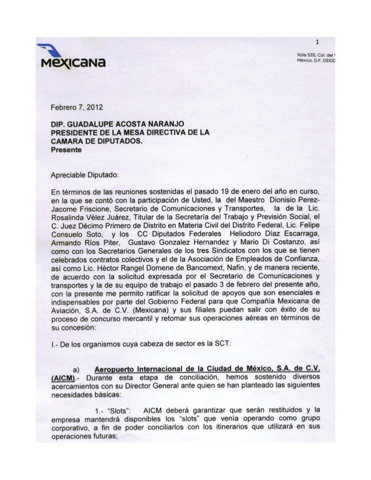 Doc. mexicana