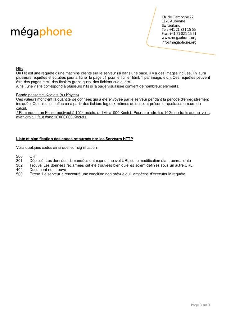 Ch. de Clamogne 27                                                                                        1170 Aubonne    ...