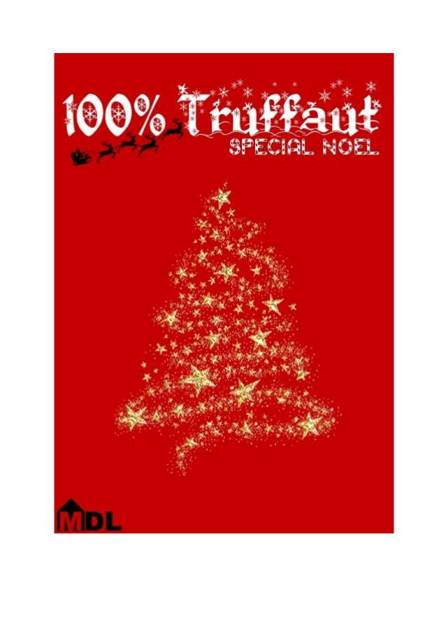 100% Truffaut - Edition spéciale Noël