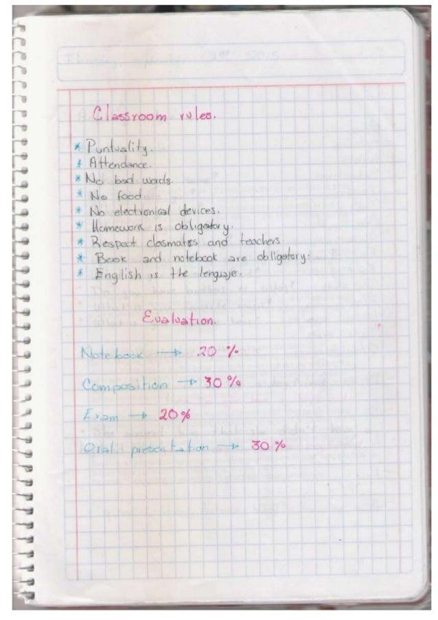 ♥ English Blog.♥ Slide 2