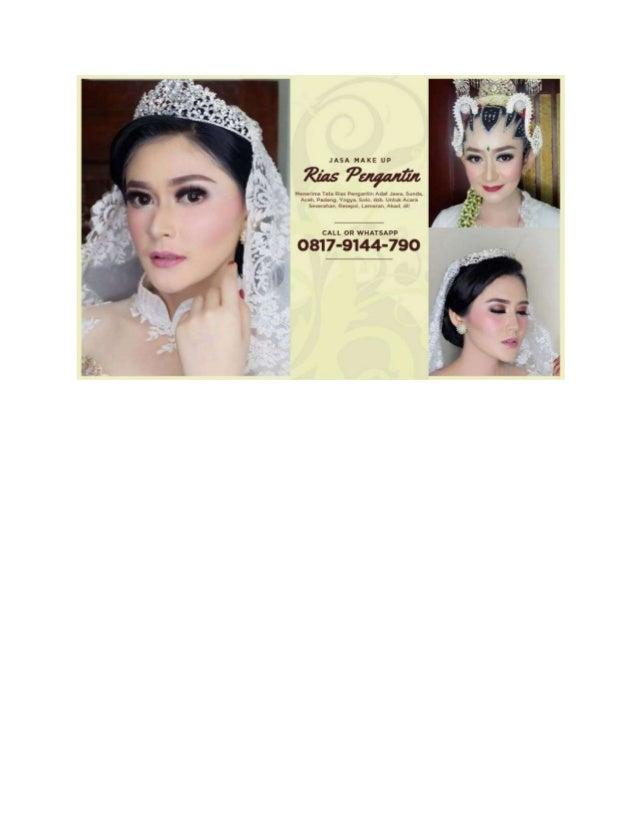 Discount Wa 0817 9144 790 Rias Pengantin Hijab Paes