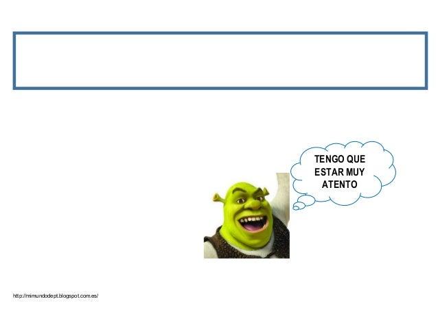 TENGO QUE ESTAR MUY ATENTO http://mimundodept.blogspot.com.es/