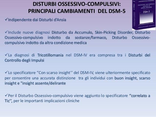 disturbi doc
