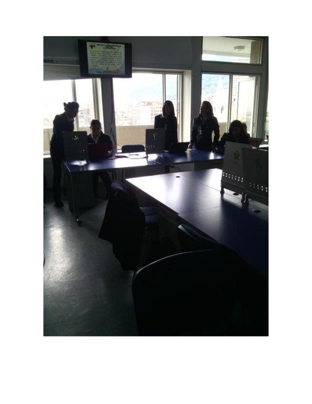 Fotos de Capacitación de los Modelos pedagogicos Sena/ 6 de mayo de 2014