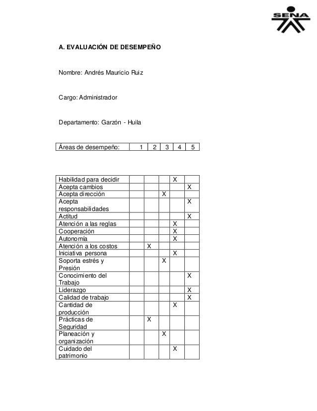 Manual General Del Proceso De Gestión Del Talento Humano