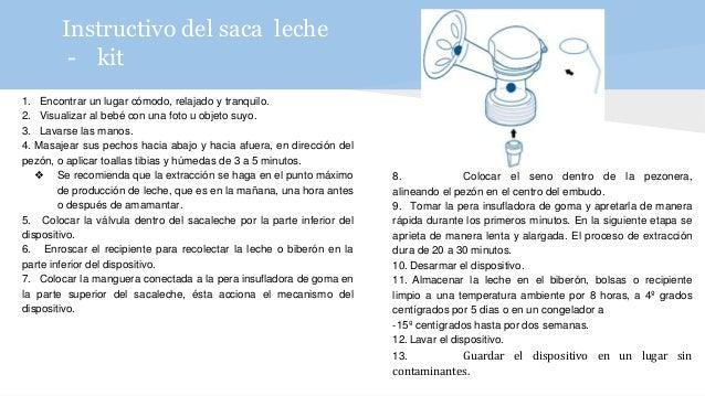 5a61ccf4c 9. Instructivo del saca leche ...