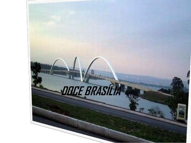 DOCE BRASÍLIA