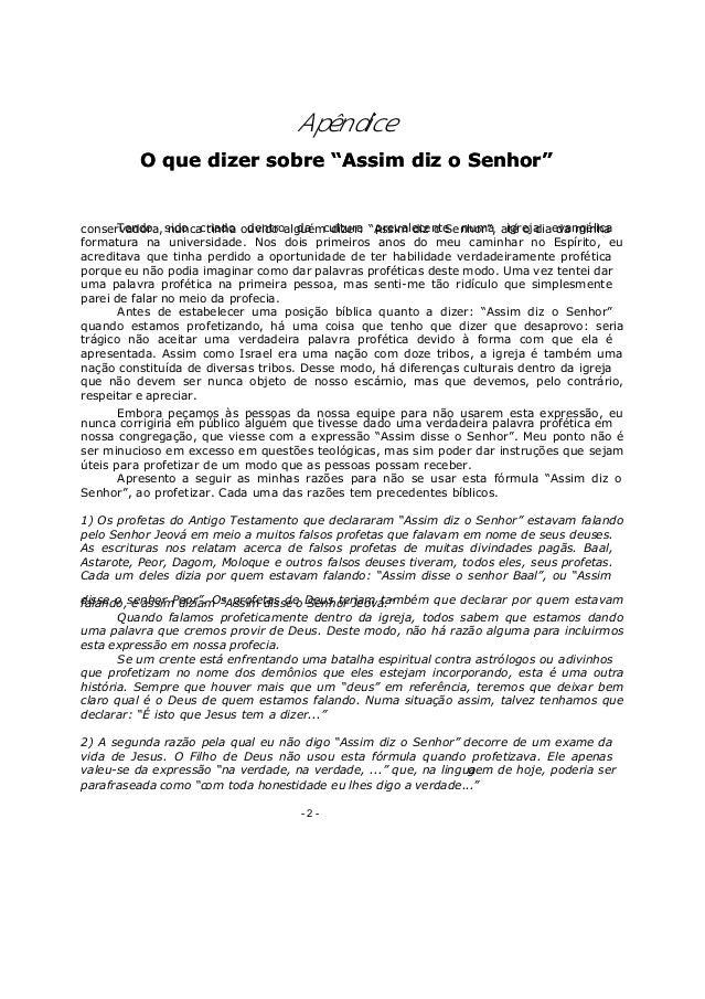 Doc go.net 353489982-escola-de-profetas-kris-vallotton.pdf Slide 2