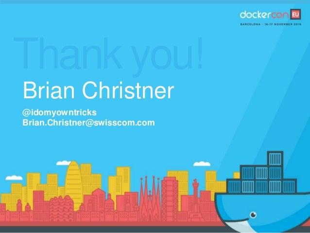 2015 DockeCon monitoring presentation