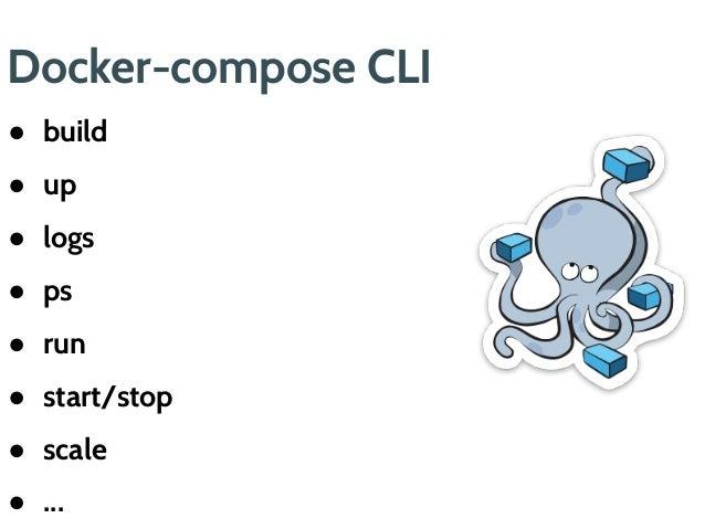 Docker does it matter for java developer for Docker run consul