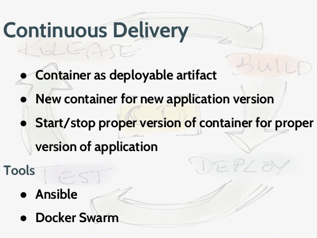 Docker does it matter for java developer for Consul java client