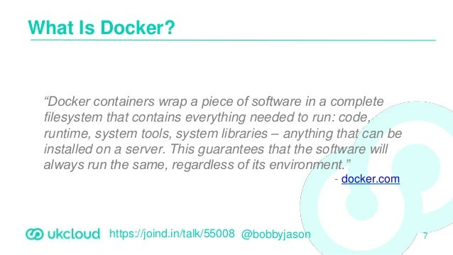 Scaling Your App With Docker Swarm using Terraform, Packer on Opensta…