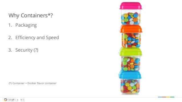 Managed Containers, Open Source, and Google - Riccardo Carlesso - Codemotion Milan 2014 Slide 2