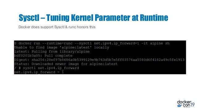 What's New in Docker 19 03 0 Pre-Release?