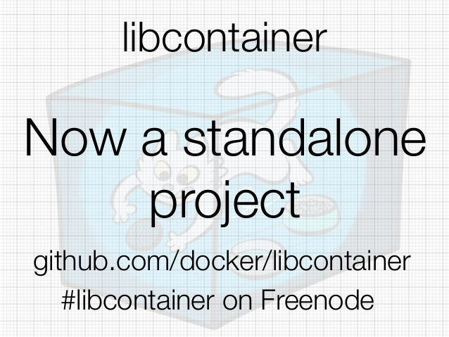libcontainer collaborating on unified cgroup interface Welcome Serge! & LXC