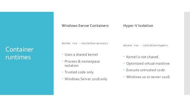 "Simple Dockerfile FROM microsoft/aspnetcore-build:2.0 WORKDIR /app EXPOSE 80 COPY MyApp . ENTRYPOINT [""dotnet"", ""run"", ""--..."