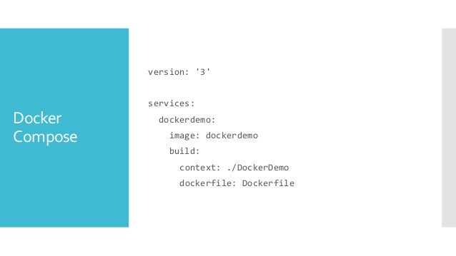 SQLServer 2016 on Docker  Both onWindows and Linux   TheWindows image is 13GB   Based on Windows Server Core  Linux ...