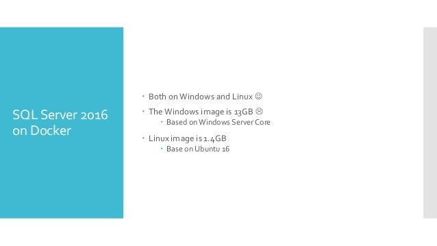 Docker Compose version: '3' services: dockerdemo: image: dockerdemo build: context: ./DockerDemo dockerfile: Dockerfile de...