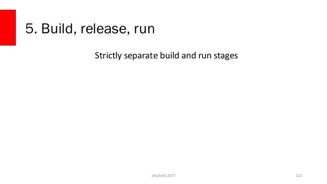 The Workflow • Build step installs dependencies, compiles files, and generates a Build Artifact that can be deployed – Doe...