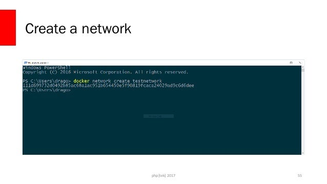 php[tek] 2017 Attach to a network 56