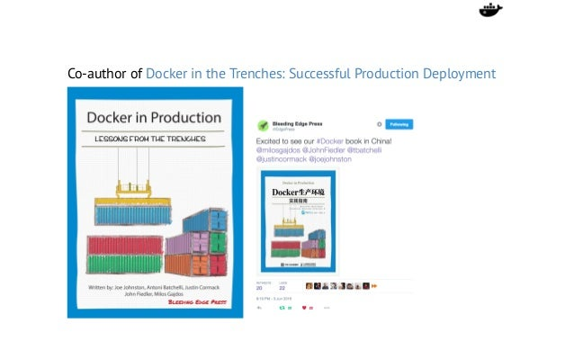 Docker for Mac and Windows: The Insider's Guide by Justin Cormack