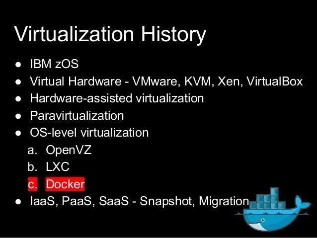 Docker & GitLab Slide 3