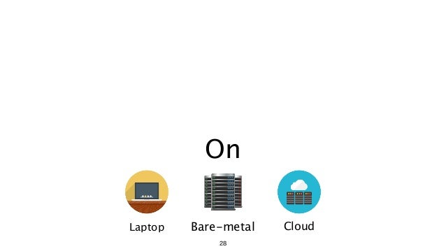 28 On CloudLaptop Bare-metal