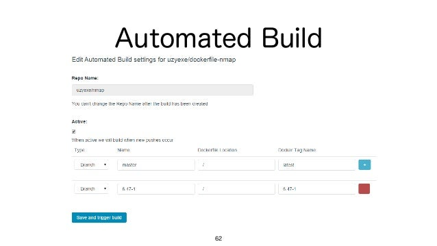 Automated Build 62