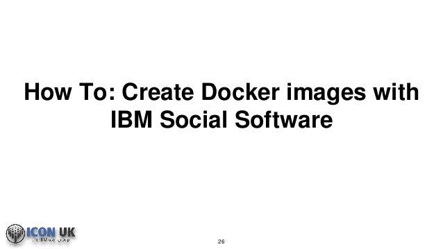 docker : how to deploy Digital Experience in a container
