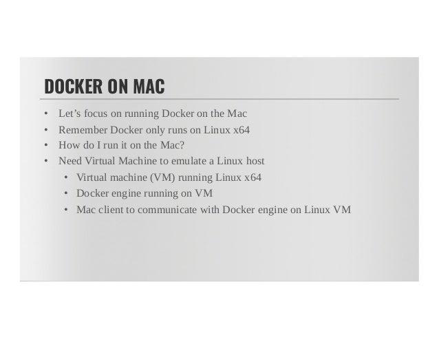 Docker, Kubernetes, and Google Cloud