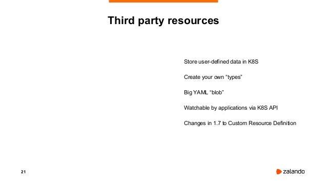 12 07 2017 Docker Meetup - POSTGRE SQL ON KUBERNETES