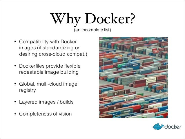 practical docker for openstack nyc phl openstack meetup 4 23 201