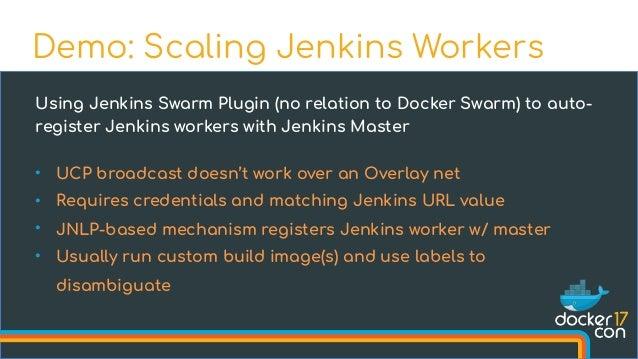 Effective Data Pipelines With Docker Amp Jenkins Brian