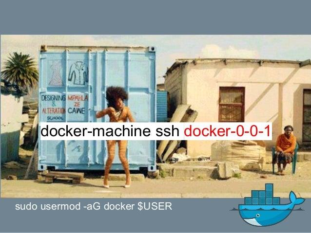 3.1 Docker Swarm 介紹